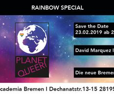 2019-02-23 Planet Queer